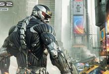 Crysis 2 — Maximum Edition (2011) RePack