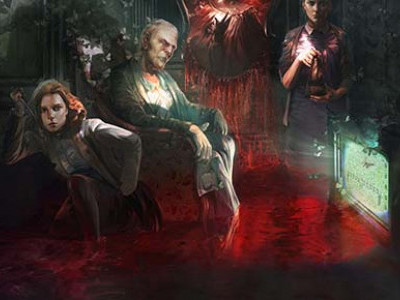 Remothered: Tormented Fathers (2018) RePack от qoob