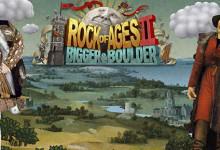 Rock of Ages 2: Bigger & Boulder (2017) RePack от qoob