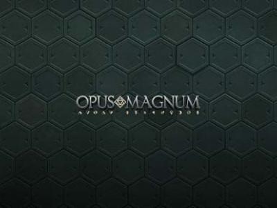 Opus Magnum (2017) RePack
