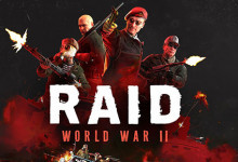RAID: World War II – Special Edition (2017) RePack