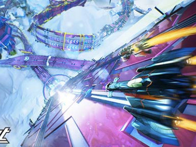 Redout: Enhanced Edition (2016) RePack