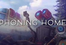 Phoning Home (2017) RePack