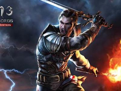 Risen 3: Titan Lords — Enhanced Edition (2014) RePack от qoob