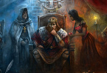 Crusader Kings II (2012) RePack от qoob