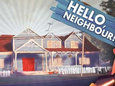 Hello Neighbor (2017) RePack