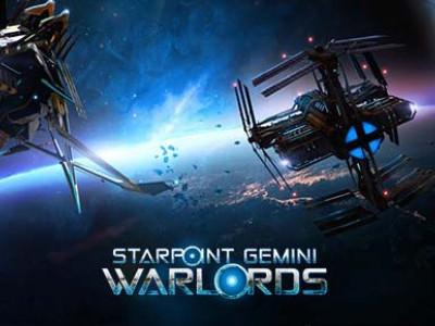 Starpoint Gemini Warlords (2017) RePack от qoob