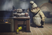 Little Nightmares: Complete Edition (2017) RePack