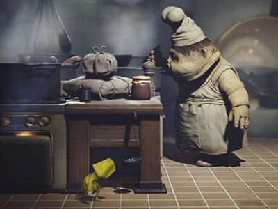 Little Nightmares: Complete Edition (2017) RePack от qoob