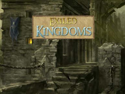Exiled Kingdoms (2018) RePack от qoob