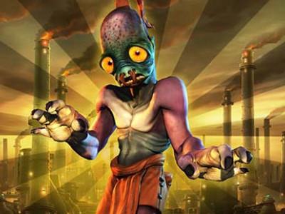 Oddworld: New 'n' Tasty (2015) RePack