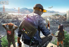 Watch Dogs 2: Digital Deluxe Edition (2016) RePack от qoob