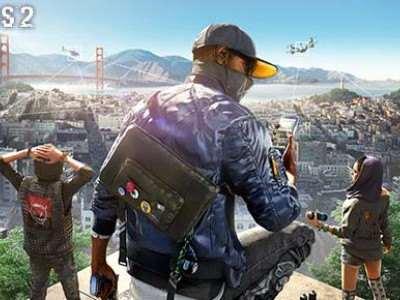 Watch Dogs 2: Digital Deluxe Edition (2016) RePack