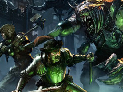 Mordheim: City of the Damned (2015) RePack от qoob
