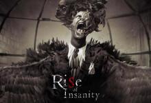 Rise of Insanity (2018) RePack