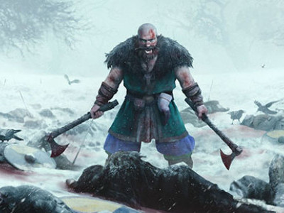 Expeditions: Viking (2017) RePack