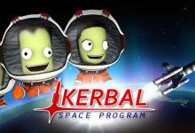 Kerbal Space Program (2015) RePack от qoob