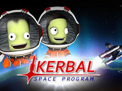Kerbal Space Program (2015) RePack от qoob