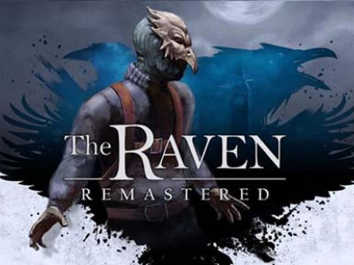 The Raven Remastered (2018) RePack