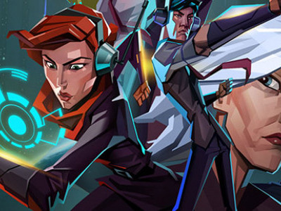 Invisible, Inc. (2015) RePack от qoob