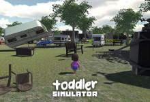 Toddler Simulator (2018) RePack от qoob