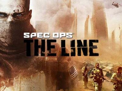 Spec Ops: The Line (2012) RePack от qoob
