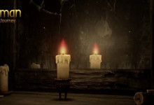 Candleman: The Complete Journey (2018) RePack от qoob