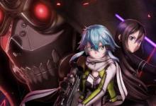 Sword Art Online: Fatal Bullet — Deluxe Edition (2018) RePack от qoob