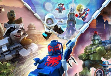 LEGO Marvel Super Heroes 2 (2017) RePack