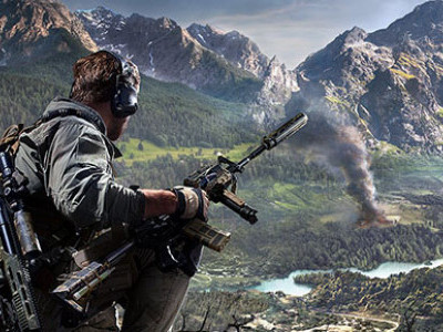 Sniper Ghost Warrior 3: Season Pass Edition (2017) RePack от qoob