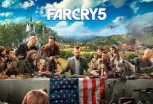 Far Cry 5: Gold Edition (2018) RePack