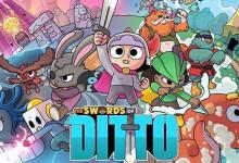 The Swords of Ditto (2018) RePack от qoob