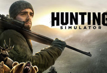 Hunting Simulator (2017) RePack от qoob