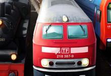 Train Fever (2014) RePack