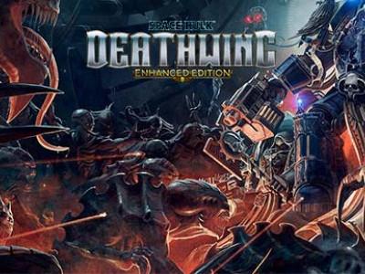 Space Hulk: Deathwing — Enhanced Edition (2018) RePack от qoob