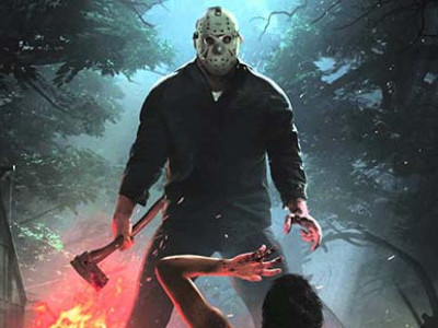 Friday the 13th: The Game (2017) RePack от qoob