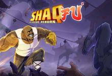 Shaq Fu: A Legend Reborn (2018) RePack от qoob