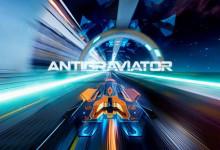 Antigraviator (2018) RePack от qoob