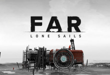 FAR: Lone Sails (2018) RePack от qoob