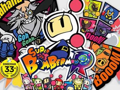 Super Bomberman R (2018) RePack