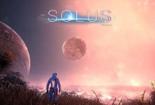 The Solus Project (2016) RePack от qoob