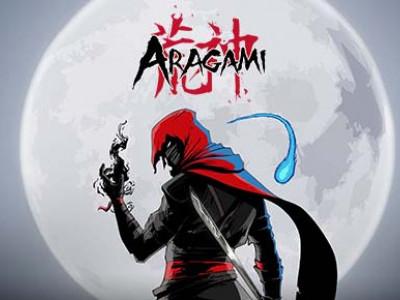 Aragami (2016) RePack