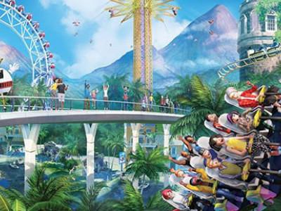 Planet Coaster (2016) RePack от qoob
