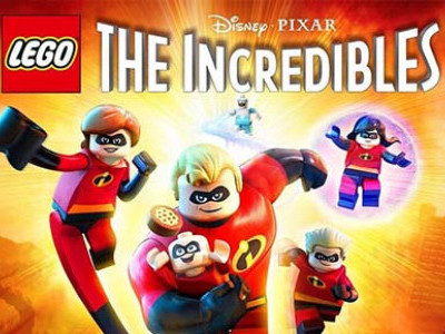 LEGO The Incredibles (2018) RePack