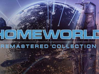 Homeworld Remastered Collection (2015) RePack