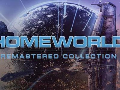 Homeworld Remastered Collection (2015) RePack от qoob