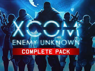 XCOM: Enemy Unknown Complete Pack (2014) RePack
