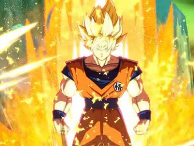 Dragon Ball FighterZ — Ultimate Edition (2018) RePack