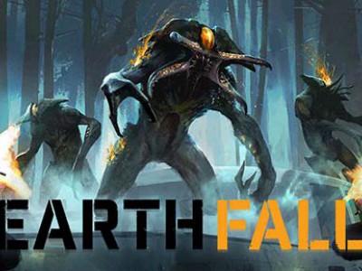 Earthfall (2018) RePack