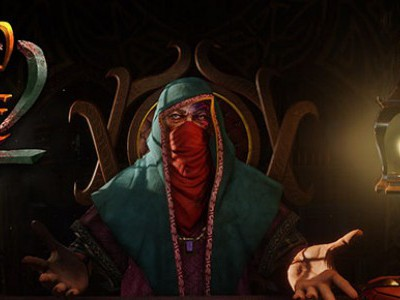 Hand of Fate 2 (2017) RePack от qoob